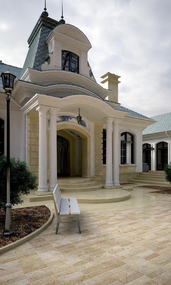 Загородный дом (изображение 6)