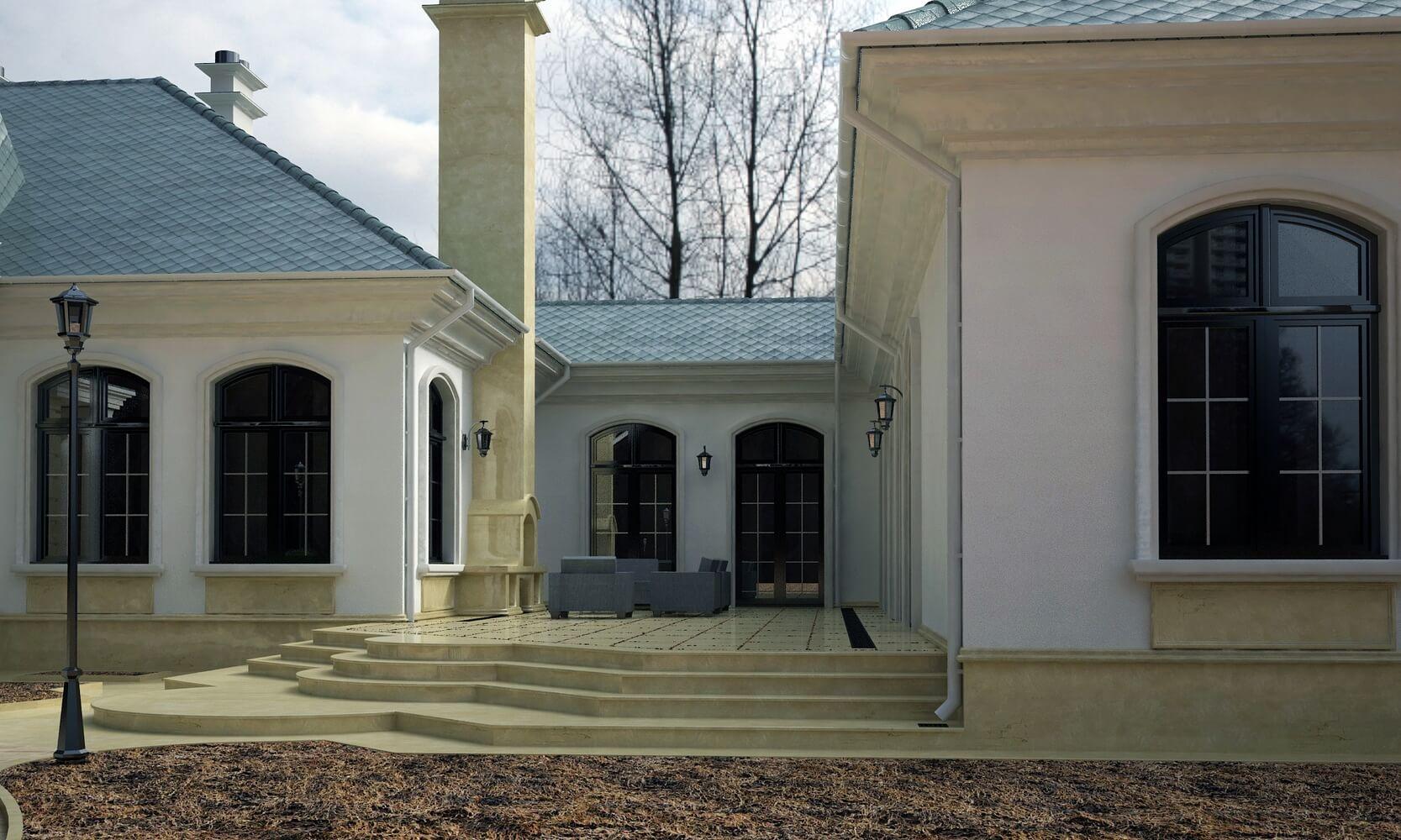 Загородный дом (изображение 4)