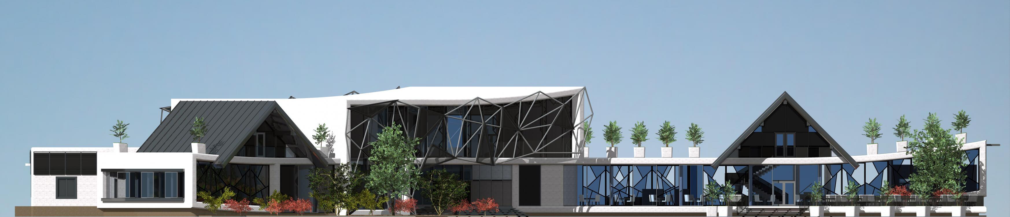 Каскад-Будинвест: проекты компании (изображение 32)