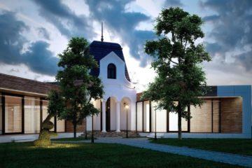 Проекты частных домов (превью)