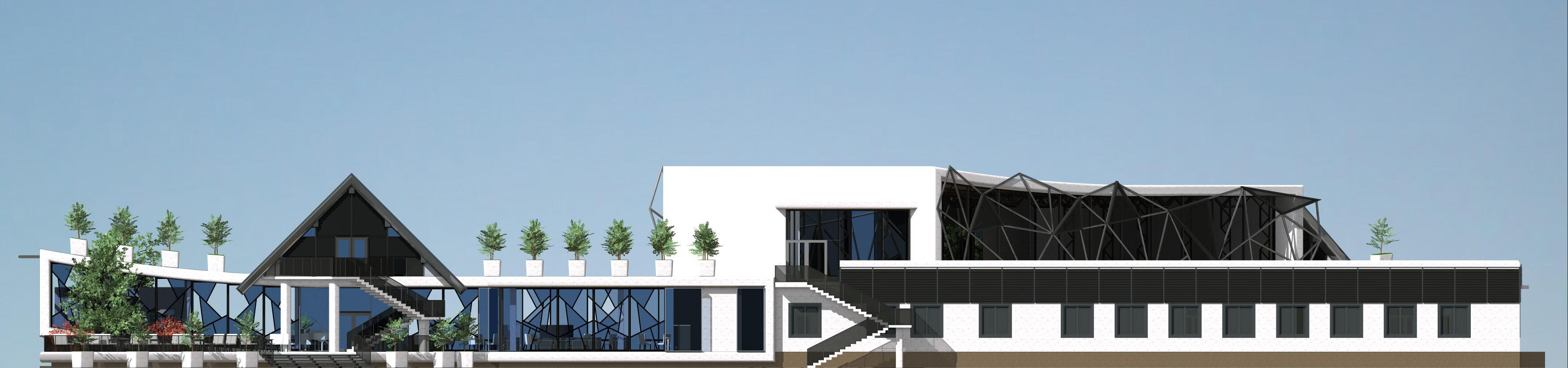 Каскад-Будинвест: проекты компании (изображение 33)