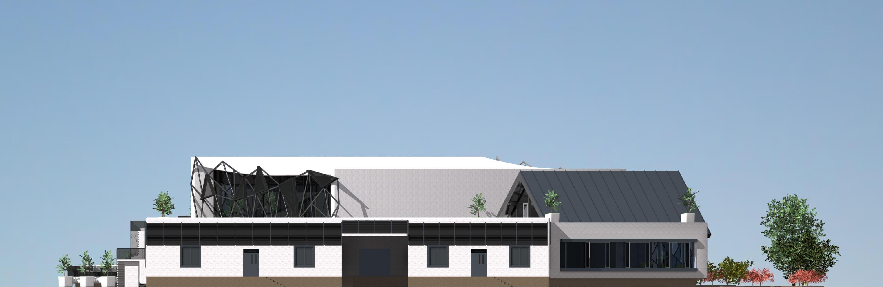 Каскад-Будинвест: проекты компании (изображение 34)