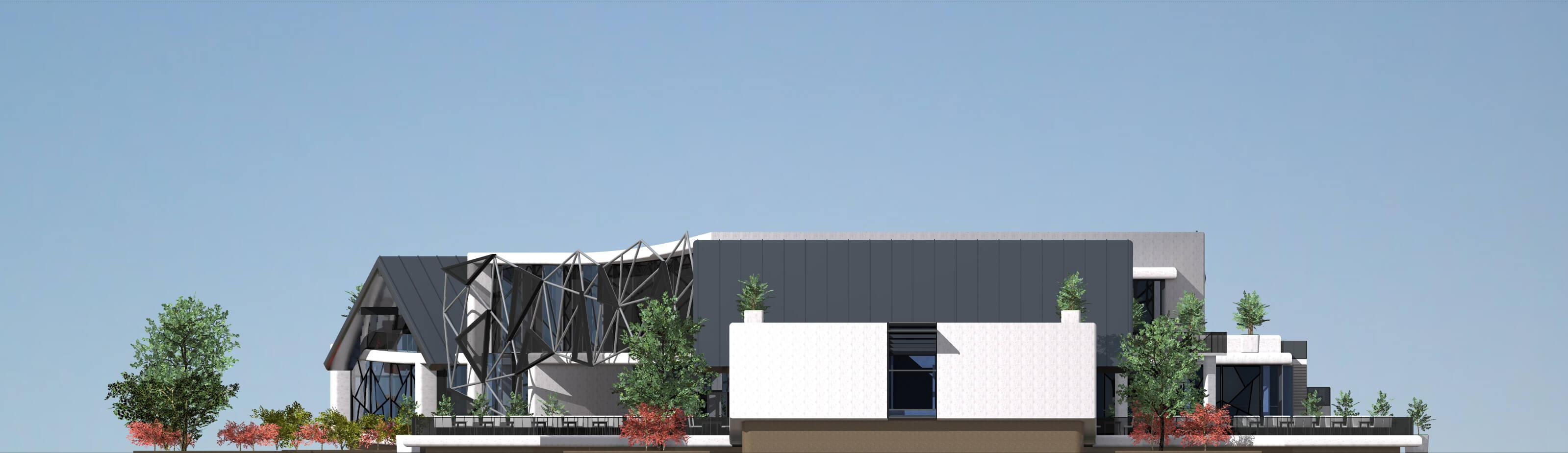 Каскад-Будинвест: проекты компании (изображение 35)