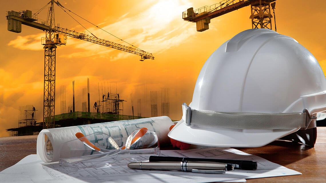 Управление строительными проектами (фото)