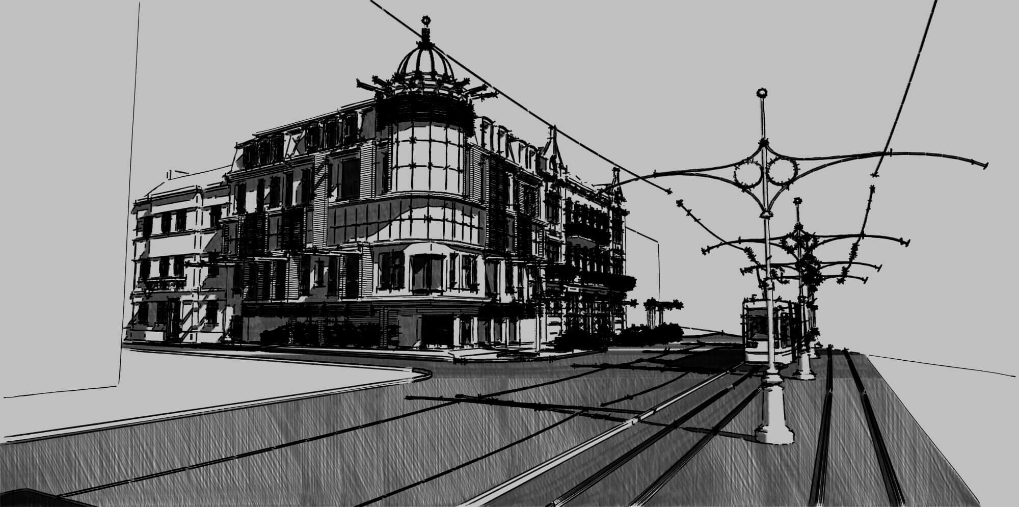 Каскад-Будинвест: проекты компании (изображение 15)