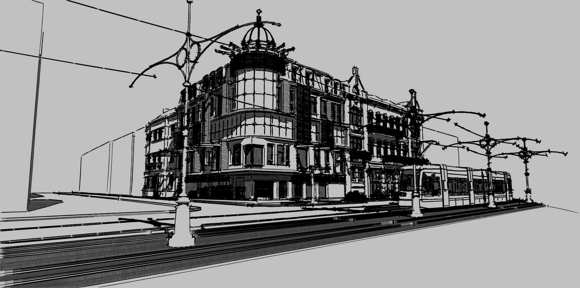 Каскад-Будинвест: проекты компании (изображение 16)