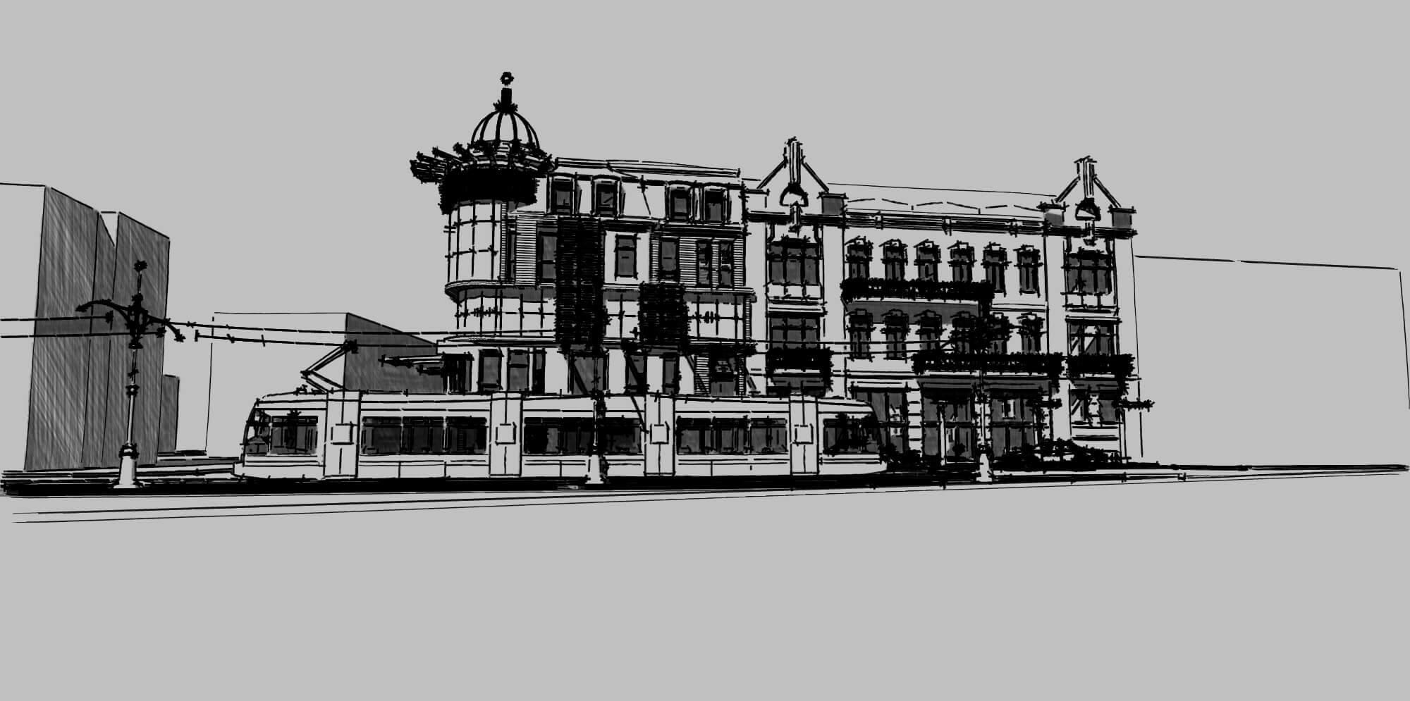 Каскад-Будинвест: проекты компании (изображение 17)