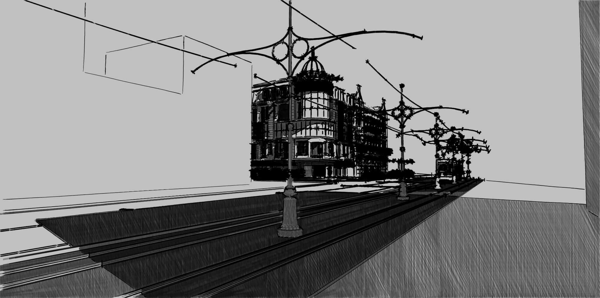 Каскад-Будинвест: проекты компании (изображение 19)