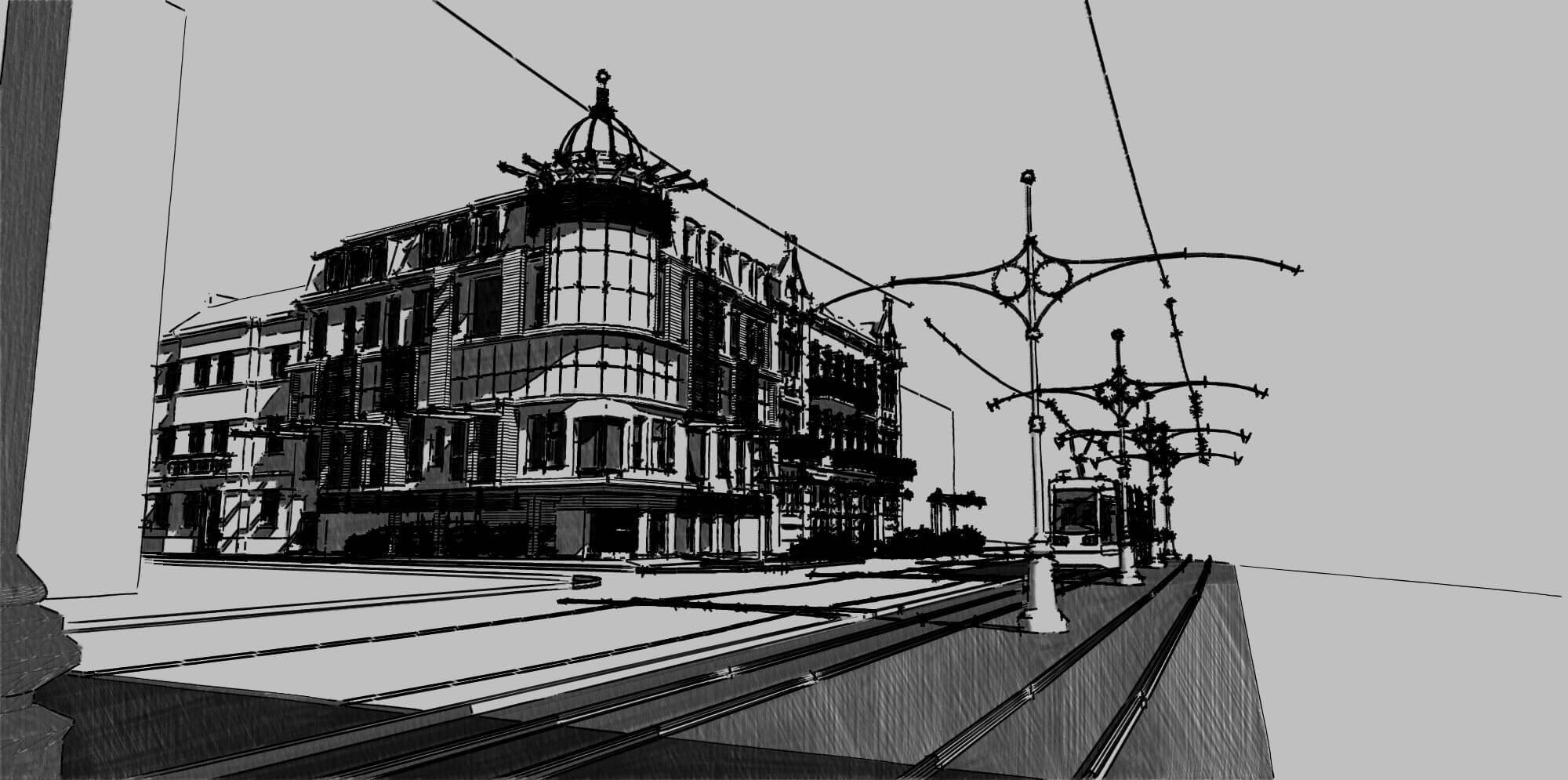 Каскад-Будинвест: проекты компании (изображение 20)