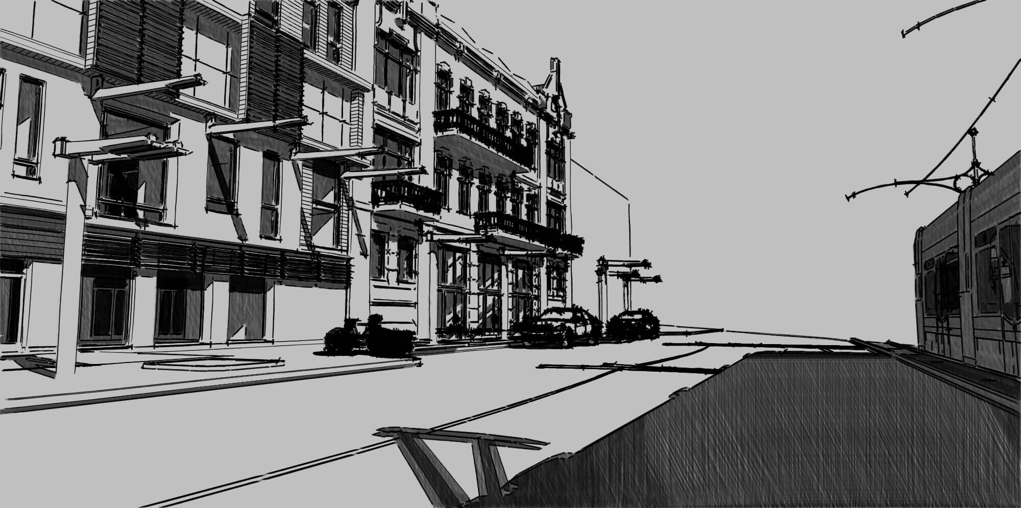 Каскад-Будинвест: проекты компании (изображение 22)