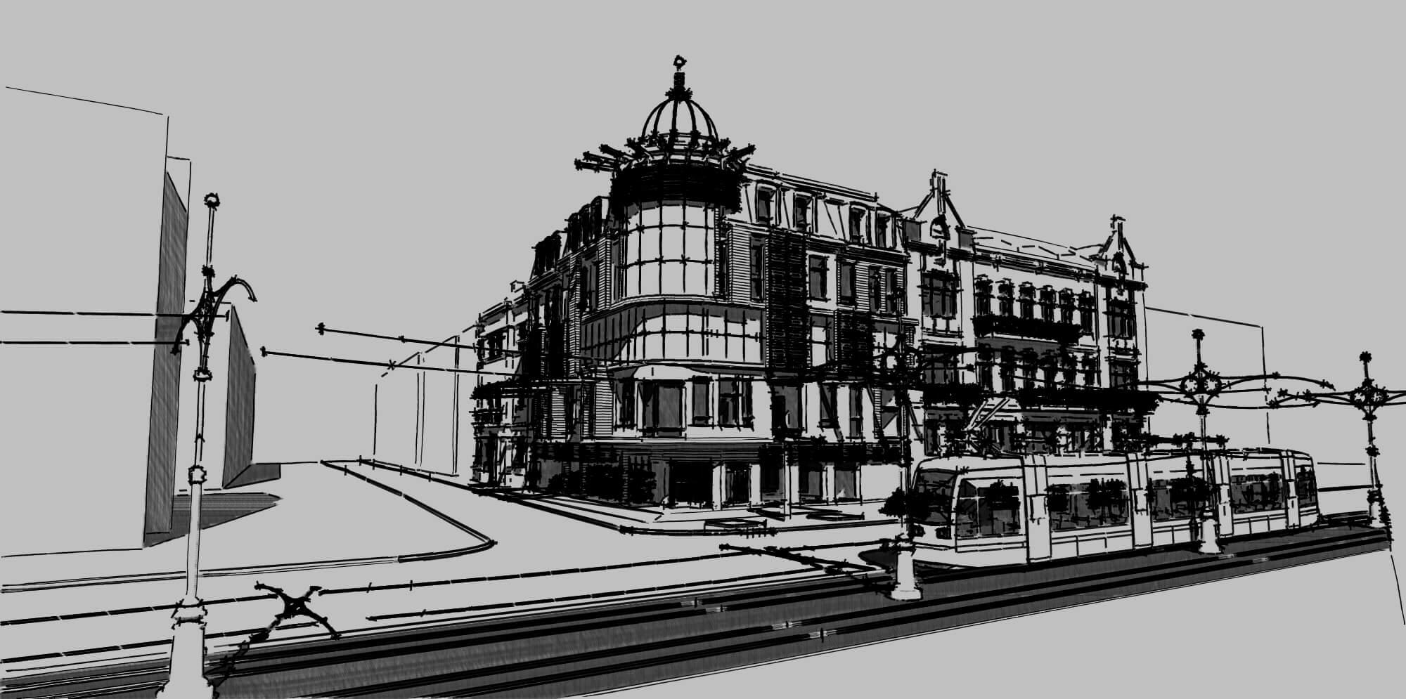 Каскад-Будинвест: проекты компании (изображение 23)