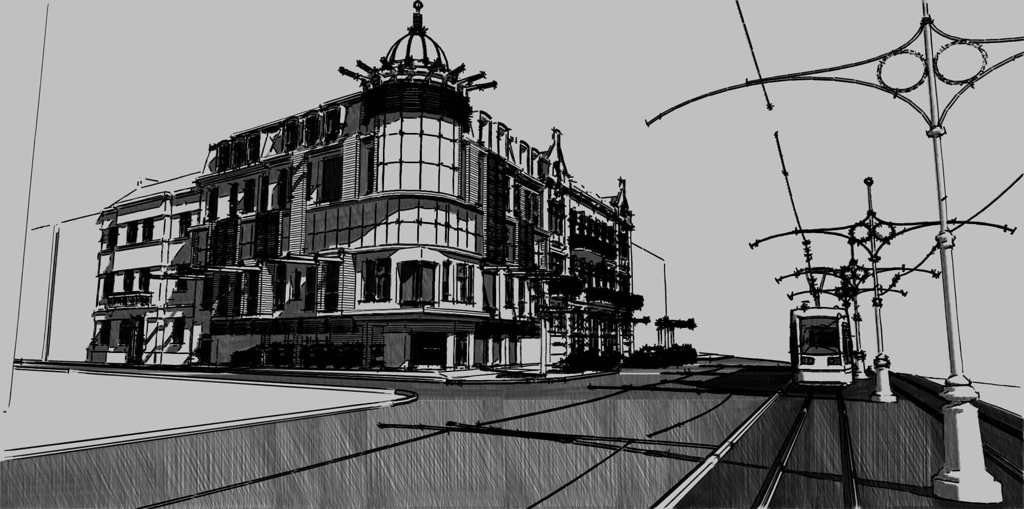 Каскад-Будинвест: проекты компании (изображение 25)