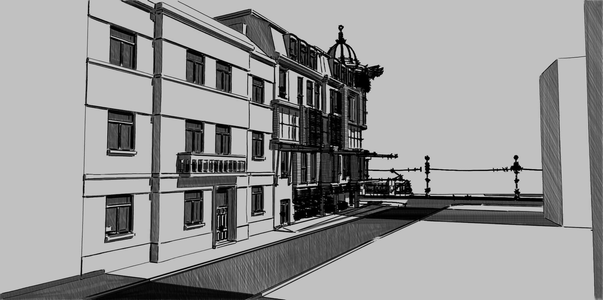 Каскад-Будинвест: проекты компании (изображение 27)