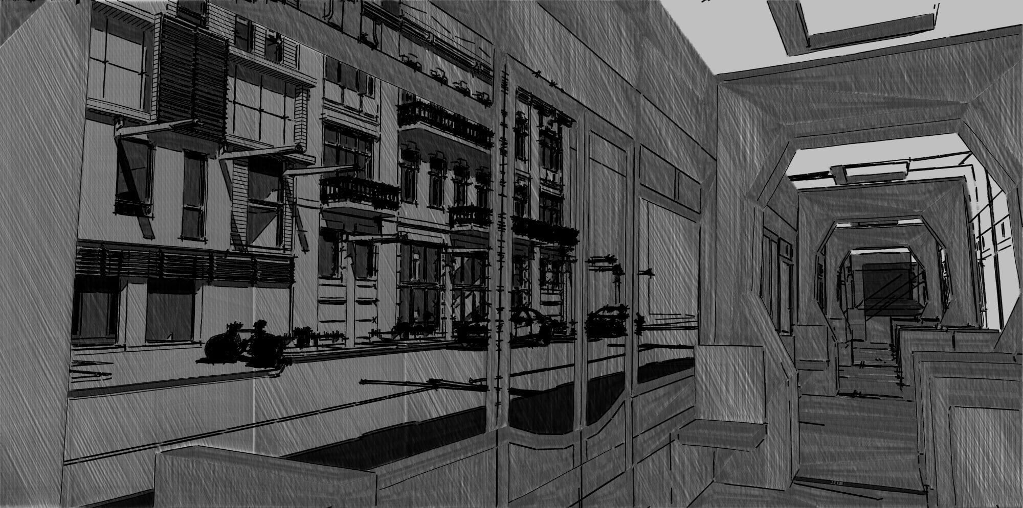 Каскад-Будинвест: проекты компании (изображение 29)