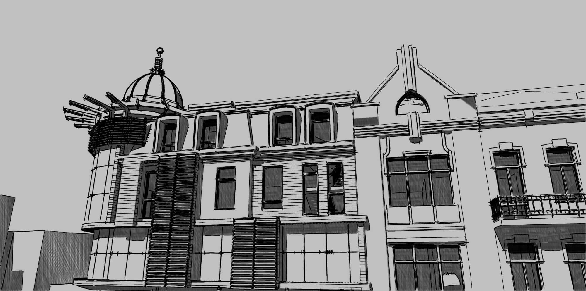 Каскад-Будинвест: проекты компании (изображение 12)