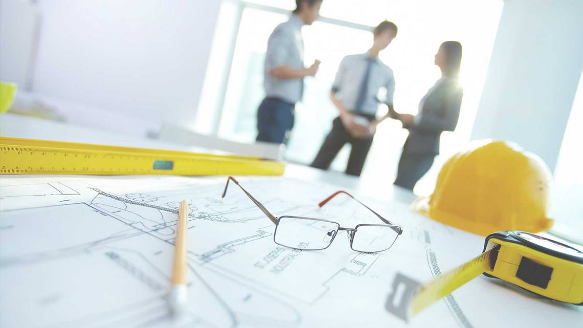 Функции генерального подрядчика (фото)
