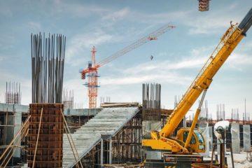 Разработка проектов производства строительно-монтажных работ на сложных промышленных объектах
