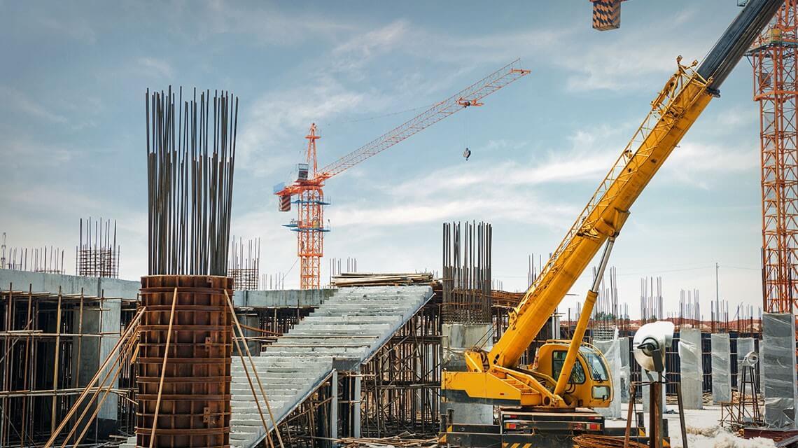 Разработка проектов производства строительно-монтажных работ (фото)