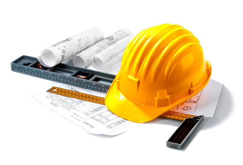 Проектирование промышленных объектов (фото)