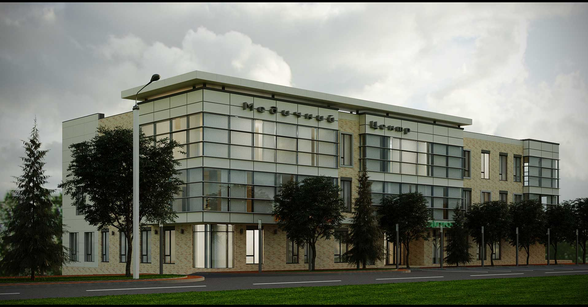 Лечебно-диагностический центр «Медилюкс» (фото 1)