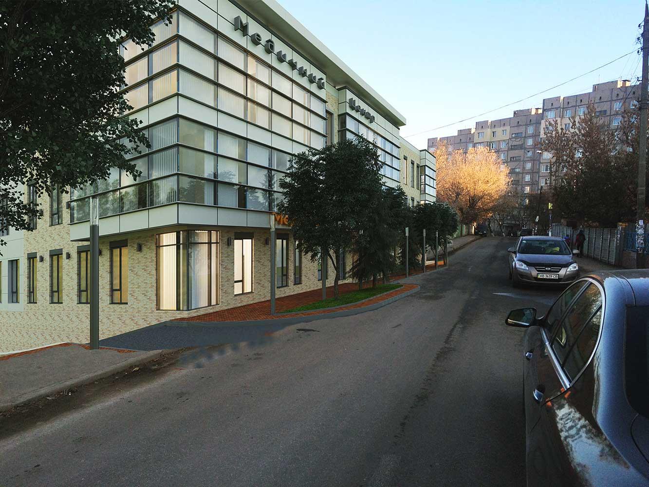 Лечебно-диагностический центр «Медилюкс» (фото 11)