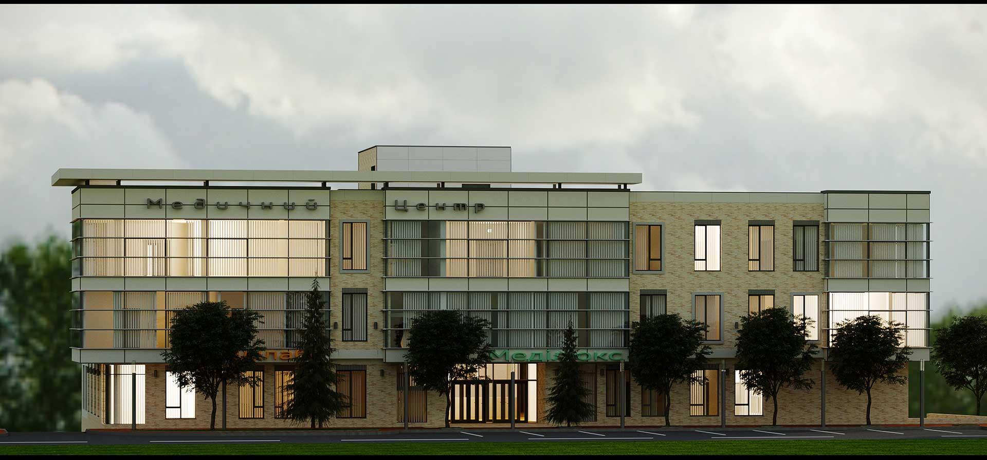 Лечебно-диагностический центр «Медилюкс» (фото 2)