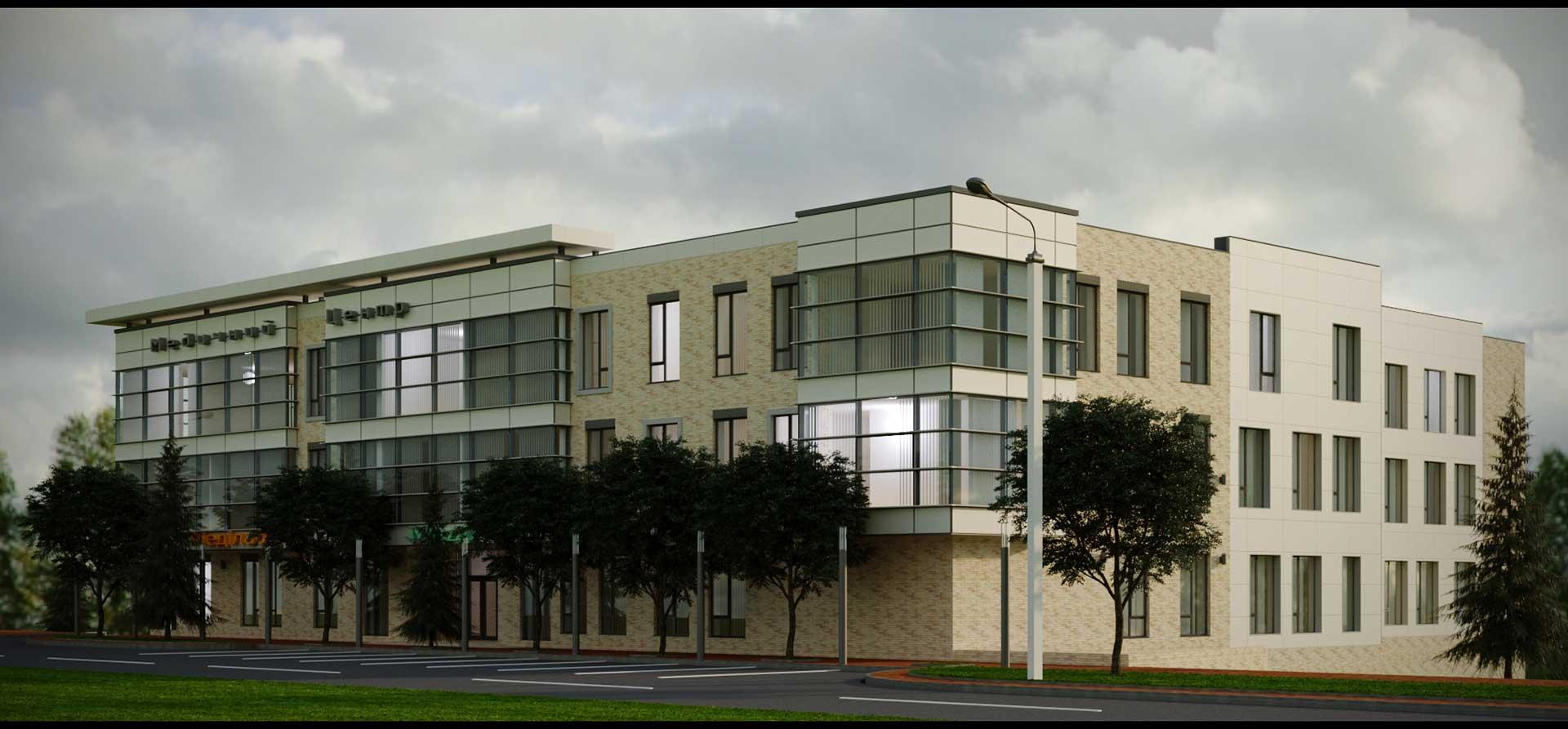 Лечебно-диагностический центр «Медилюкс» (фото 3)