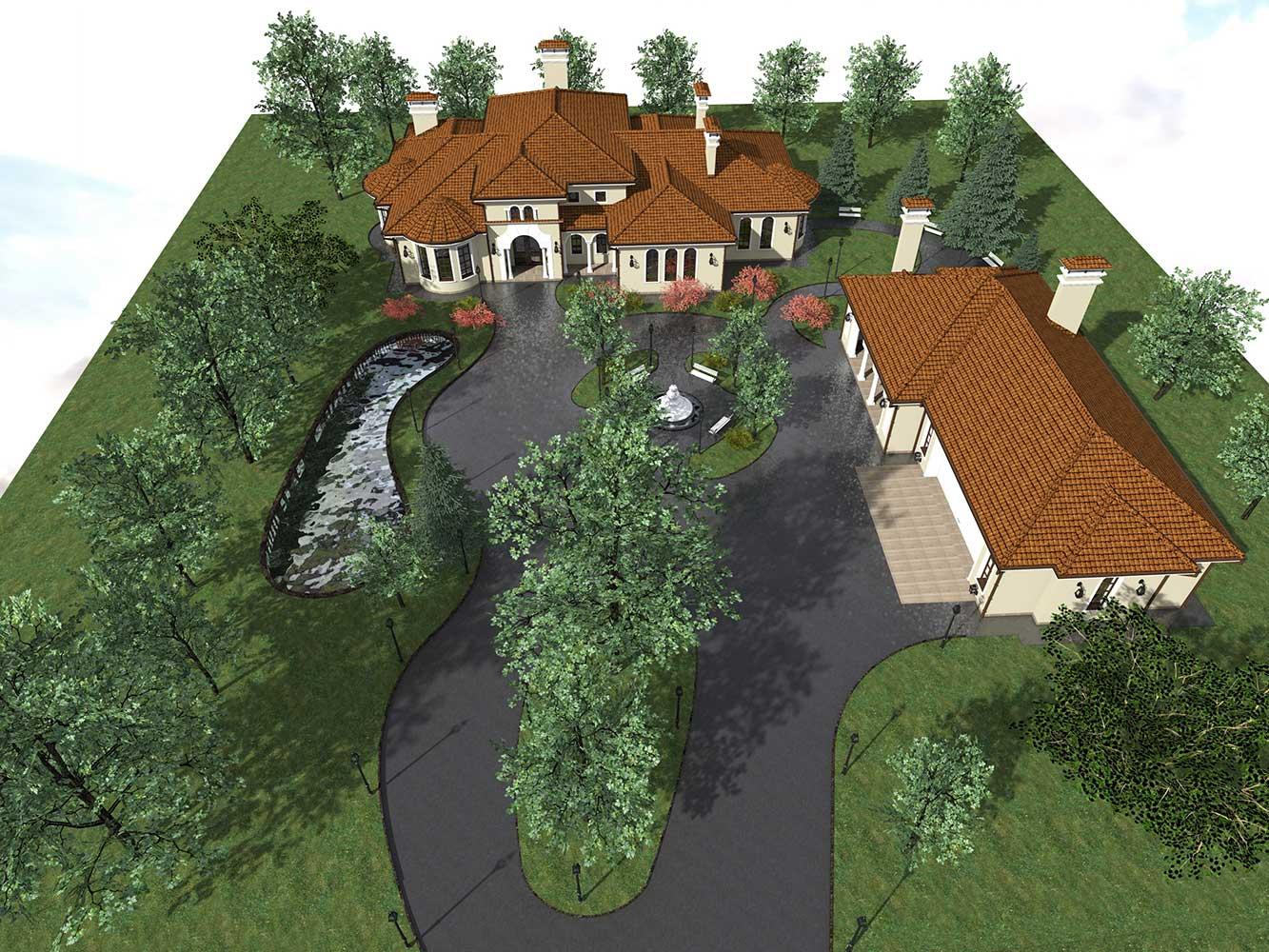 Жилой дом в г. Бар (фото 4)