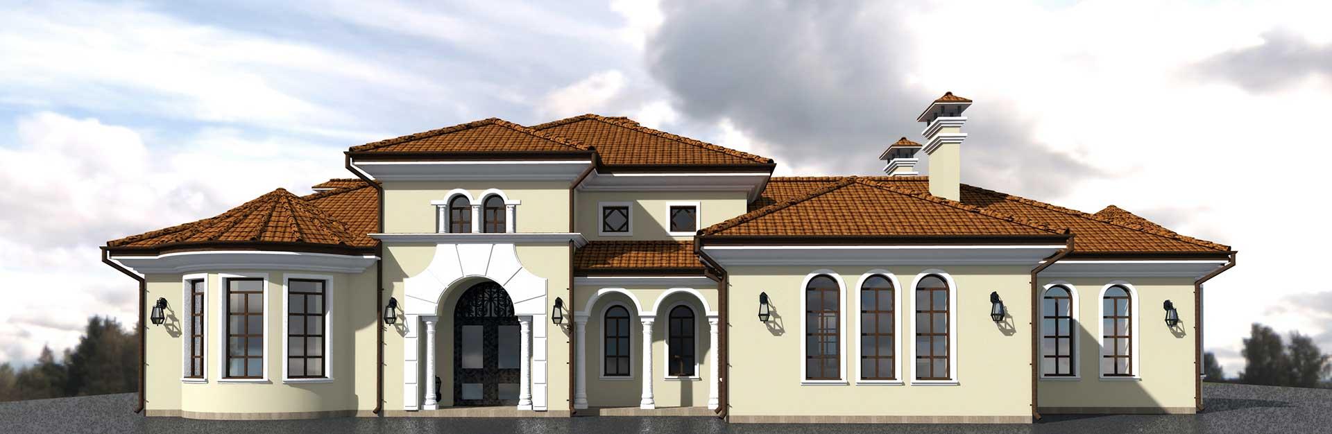 Жилой дом в г. Бар (фото 6)