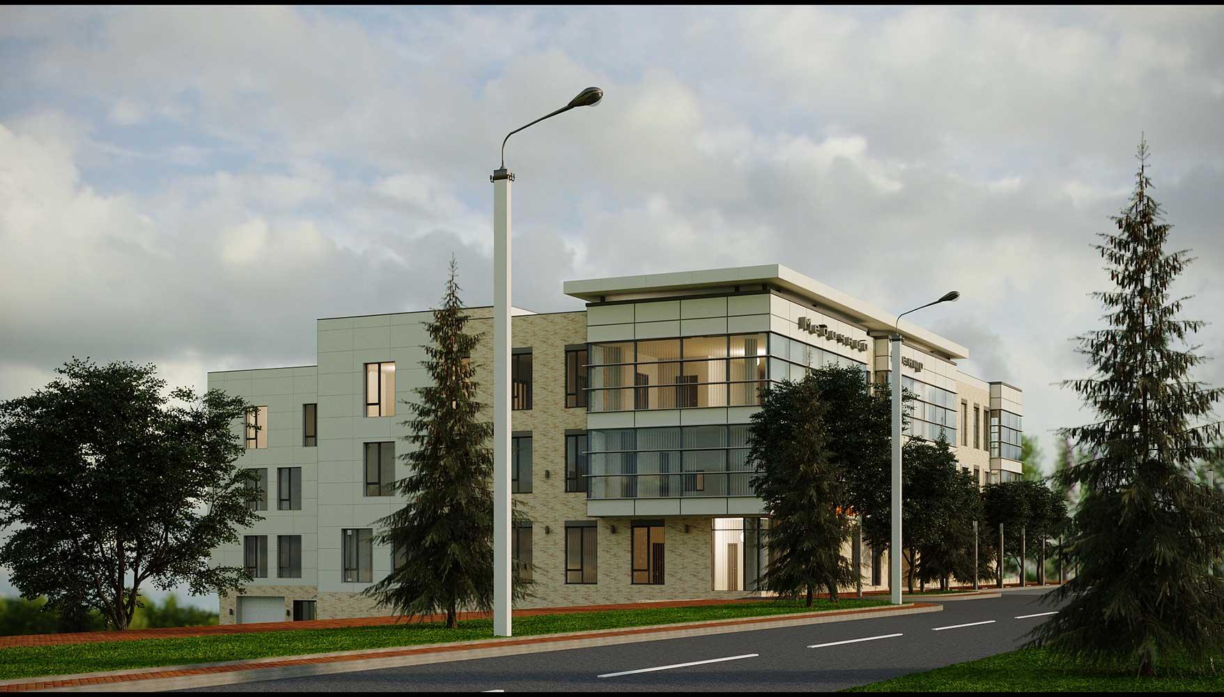 Лечебно-диагностический центр «Медилюкс» (фото 7)