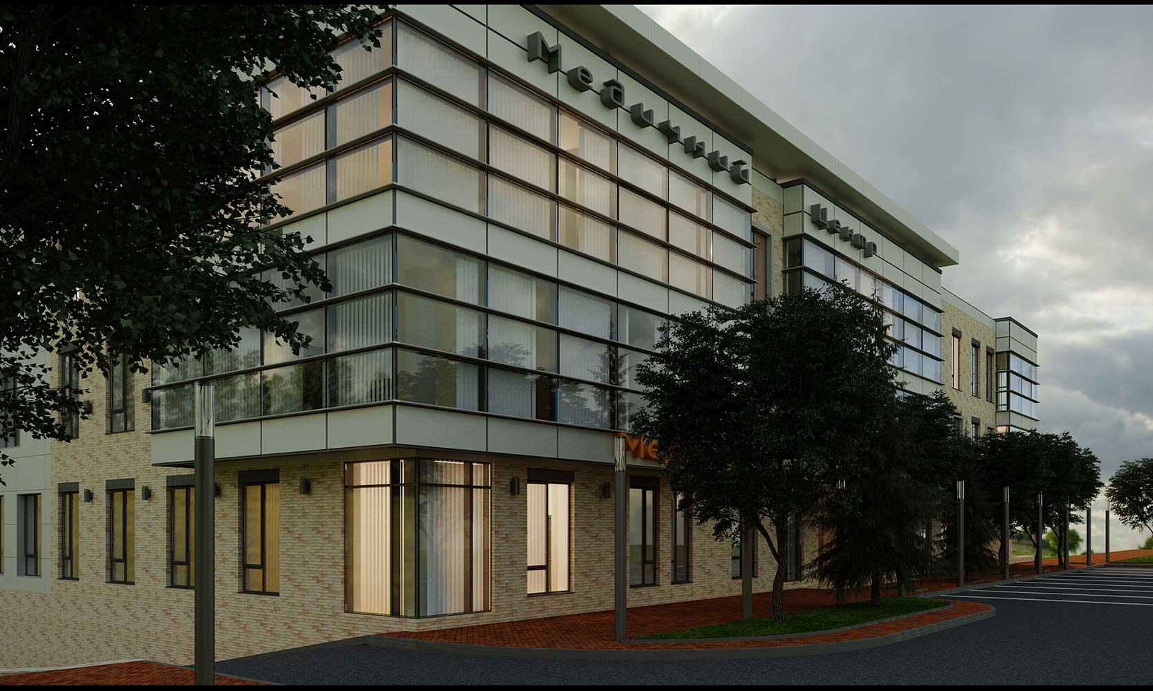 Лечебно-диагностический центр «Медилюкс» (фото 8)