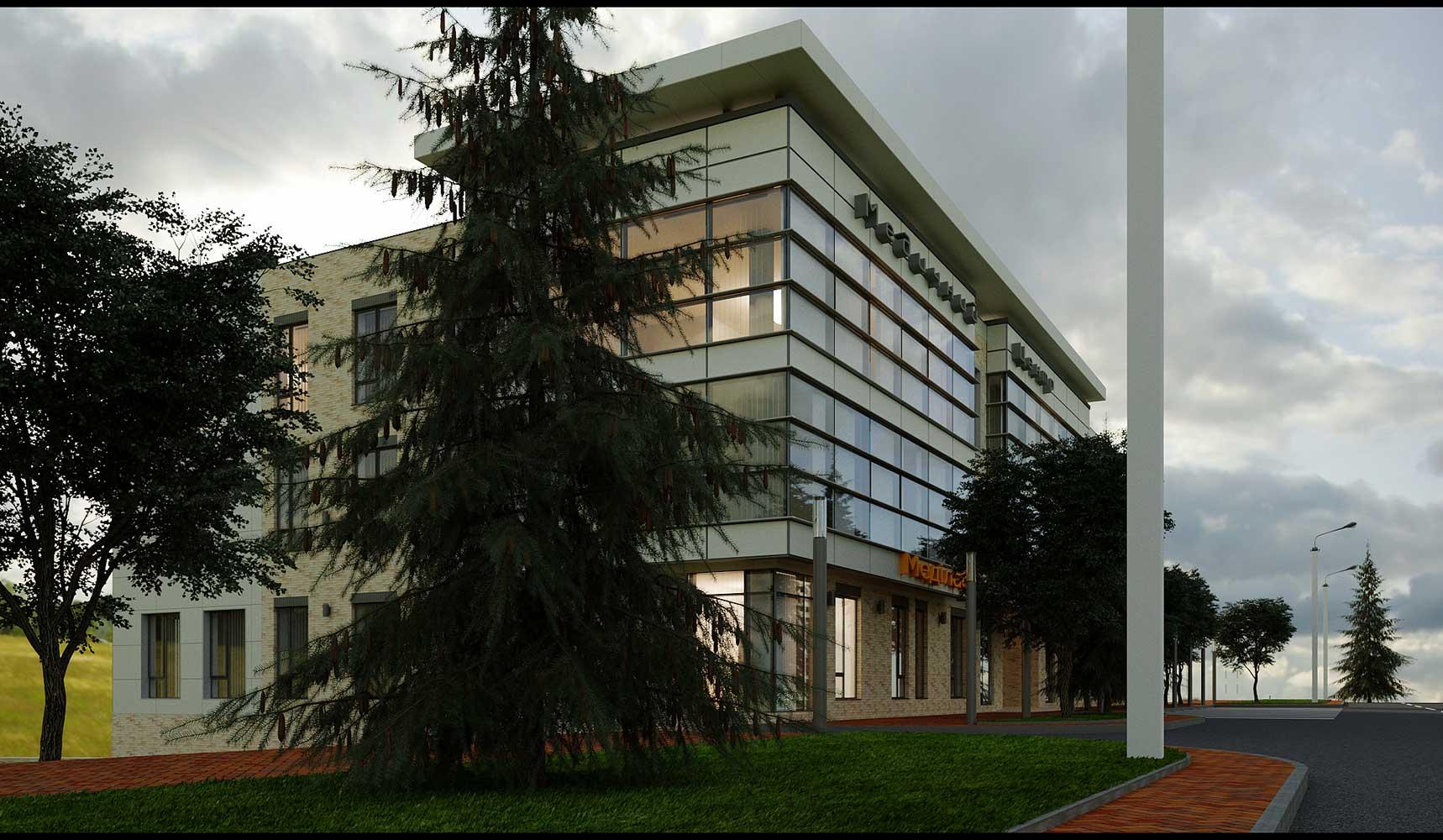 Лечебно-диагностический центр «Медилюкс» (фото 9)