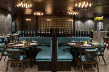 Проектирование ресторанов