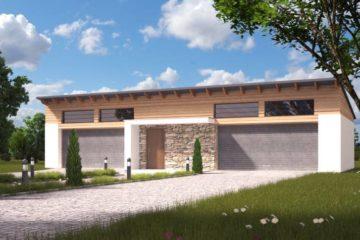 Проектирование гаражей