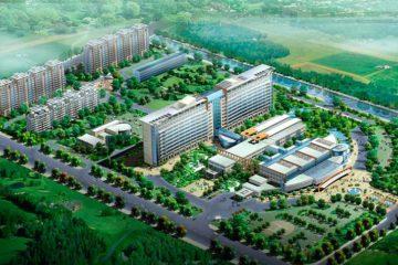 Проектирование гостиничных комплексов